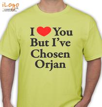 Orjan Nielsen orjan-nilsen-dj T-Shirt