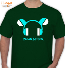 Orjan Nielsen T-Shirts
