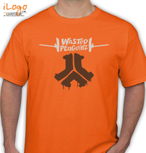 Wasted Penguinz wasted-penguinz-weekend T-Shirt