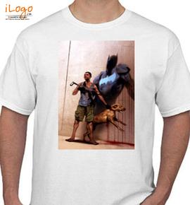 bat - T-Shirt