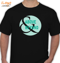EDM Above-Beyond- T-Shirt