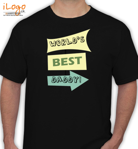 fathers-day - T-Shirt
