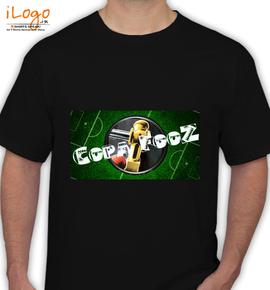 CopaFooz - T-Shirt