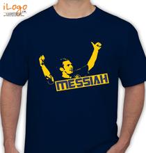 barcelona-shirt-messiah-messi-ALT T-Shirt