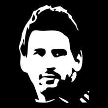 Brazil football World Cup Lionel-Messi-T-ShirtS T-Shirt