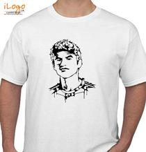 Brazil football World Cup Thomas-Muller- T-Shirt