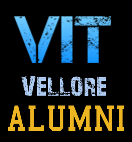 limited edition t-shirts for vit alumni