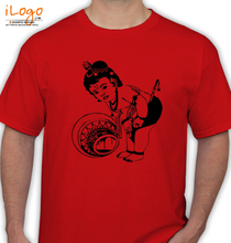Govinda aala re little-krishna T-Shirt