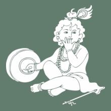 Govinda aala re Shri-Krishna-Janmashtami T-Shirt