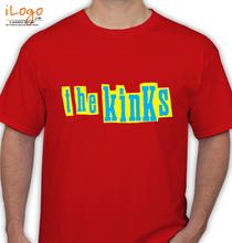 Kinks kinks T-Shirt