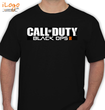 R Game Zone Gaming-COD T-Shirt