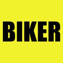 enfield-biker T-Shirt