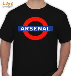 ARSENAL- - T-Shirt