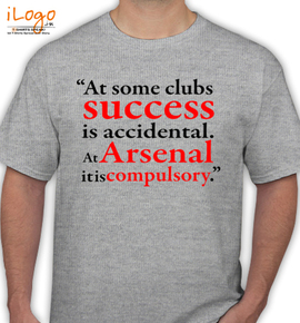 ARSENAL- - T-Shirt