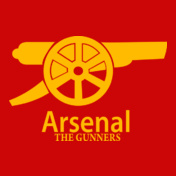 ARSENAL-Gunners