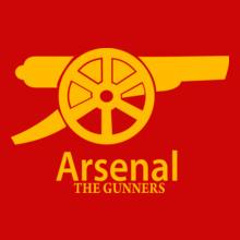 Arsenal ARSENAL-Gunners T-Shirt