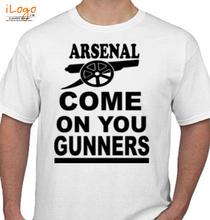Arsenal GunnerARSENAL T-Shirt