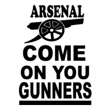 Arsenal GunnerARSENAL T-Shirt