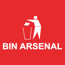 Arsenal BIN-ARSENAL T-Shirt