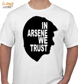inARSENAL - T-Shirt