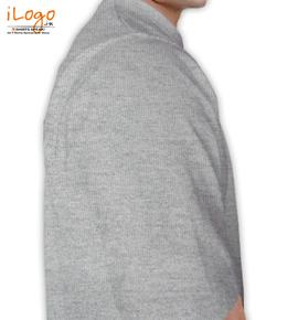 FANC-ARSENAL Right Sleeve