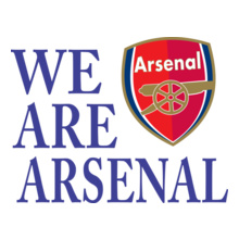 Arsenal ARE-ARSENAL T-Shirt