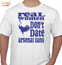 Arsenal REAL-ARSENAL T-Shirt