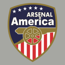 Arsenal AMERCA-ARSENAL T-Shirt
