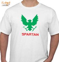 Jethro-spartan T-Shirt
