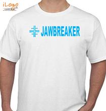 Action Jawbreaker- T-Shirt