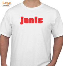 Zombies Janis T-Shirt