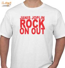 EDM joplin T-Shirt