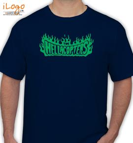 -origpic-f - T-Shirt
