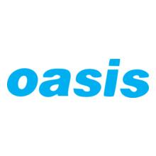 oasis-logo T-Shirt