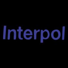 interpol-white T-Shirt