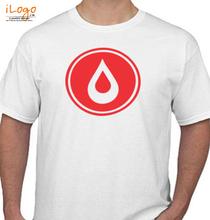 Interpol black-drop-b T-Shirt