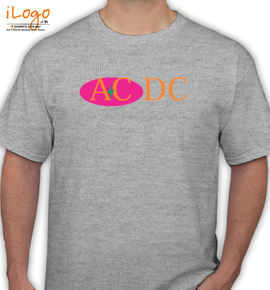 ac dc classic - T-Shirt