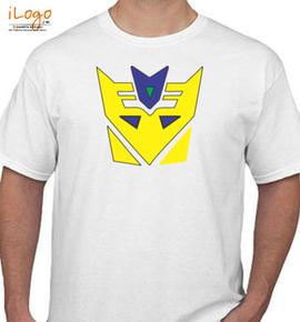 %Cblack - T-Shirt