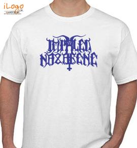 christ-back - T-Shirt