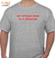 Imagine Dragons my-other-rid T-Shirt
