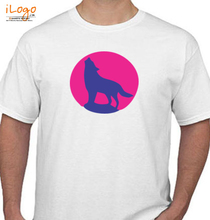 Howlin' Wolf Howling-Wol T-Shirt