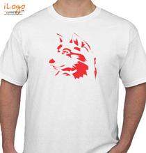 Howlin' Wolf pack-hunter T-Shirt