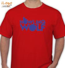 Howlin' Wolf -love- T-Shirt