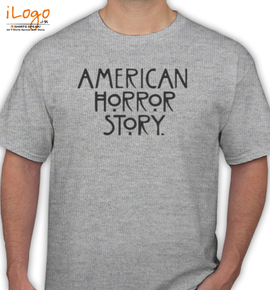 american horror - T-Shirt