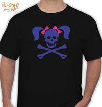 %Cblack T-Shirt