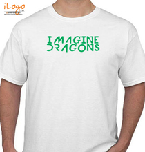 Imagine Dragons T-Shirts