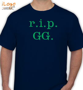 for gg  - T-Shirt