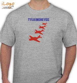talking heads - T-Shirt