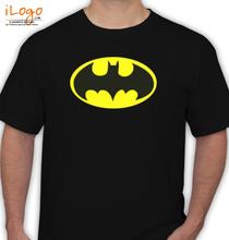 Four Year Strong Batgirl T-Shirt