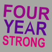 four-year-strong-t